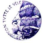 Il logo della rivista, un omaggio alla tipografia pientina LA RINASCENTE in attività negli anni Venti del Novecento, che aveva questo simbolo e questo motto come proprio segno distintivo.