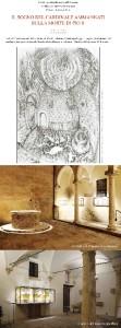 Il Cortile di Palazzo Ammannati nell'edizione