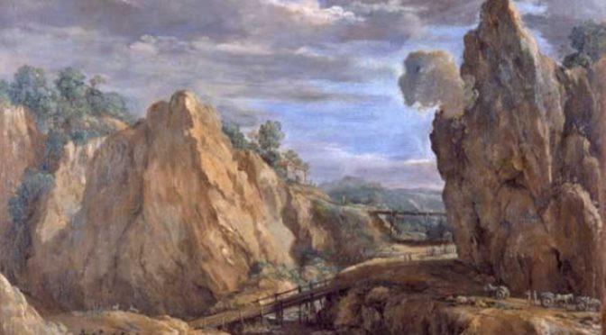 Pio II Piccolomini, Giovanni da Castro e la scoperta dell'allume