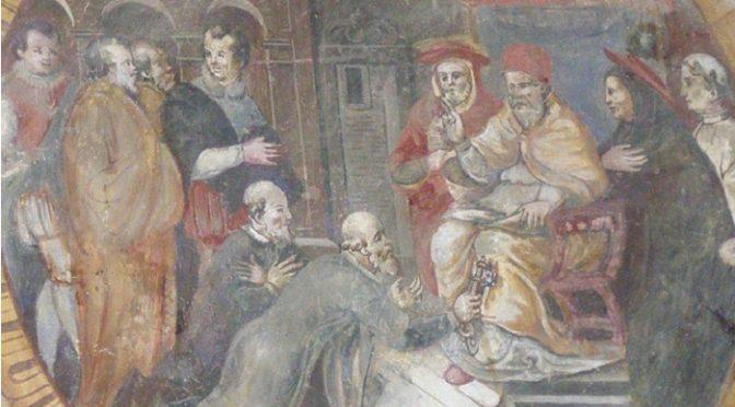 L'arte diplomatica del pontificato di Pio II