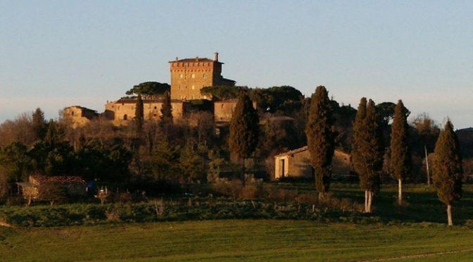 Il Palazzo Massaini: note storiche e d'arte