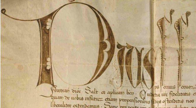 La tutela dei beni culturali nel Rinascimento: il caso di Pienza