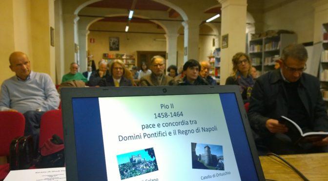 PRESENTAZIONE  DI  CANONICA  6 – 10 DICEMBRE 2016