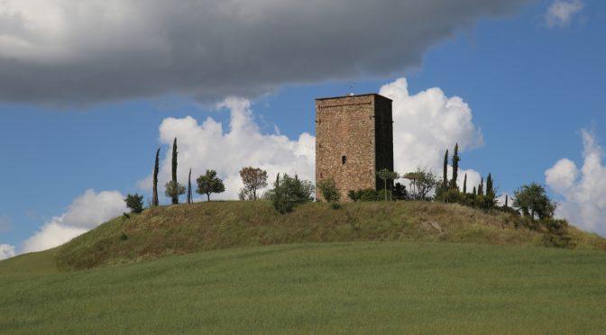 MOSTRA FOTOGRAFICA CASTELLI IN VAL D'ORCIA