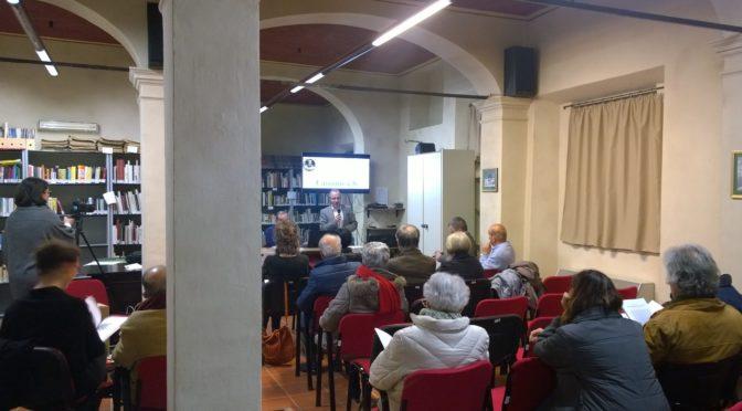 PRESENTAZIONE  DI  CANONICA  9 – SABATO 14 DICEMBRE 2019