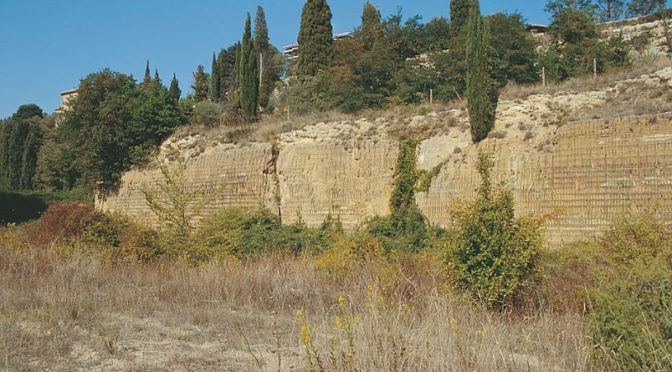 ARCHEOLOGIA A CAVA BARBIERI
